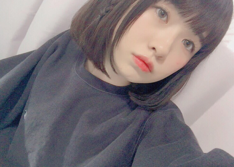 女子高生 髪型 ボブ ストレート Khabarplanet Com