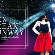 NEXT BREAK RUNWAY 2018