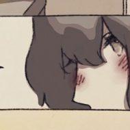 【猫とろ】さんマンガ連載~第5回(2/4)~ 『先生、好きでした』