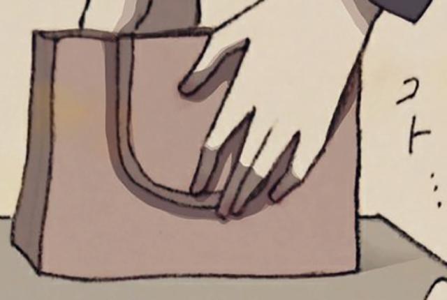 【猫とろ】さんマンガ連載~第5回(3/4)~ 『先生、好きでした』