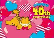 ガーフィールド40周年記念!「ガーフィールド誕生祭」開催決定!! 世界一有名な猫ガーフィールドの誕生祭を一緒に盛り上げてくれる メンバー大募集!!